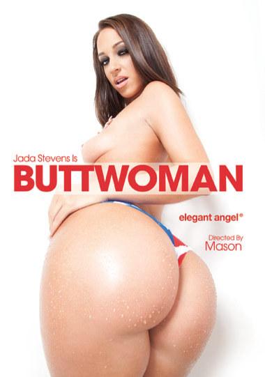 Jada Stevens Is Buttwoman
