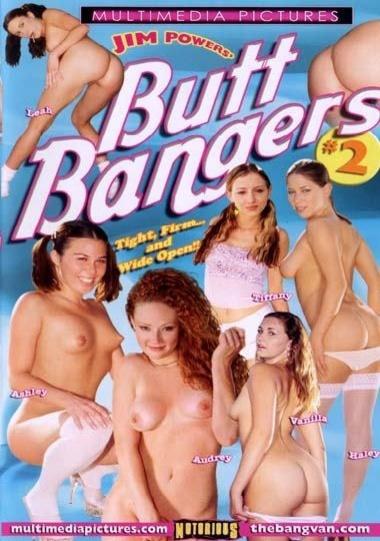 Butt Bangers #2