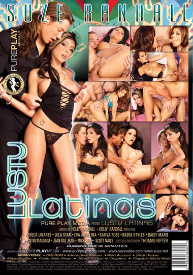 Lusty Latinas