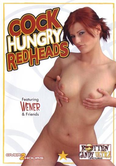 Cock Hungry Redheads