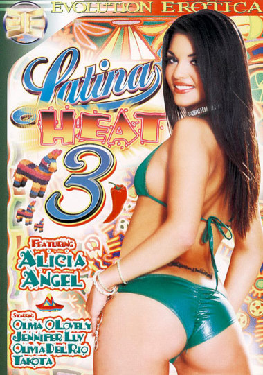 Latina Heat #3