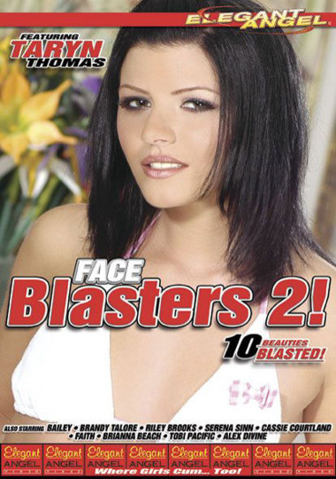 Face Blasters #2
