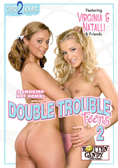 Double Trouble Teens #2