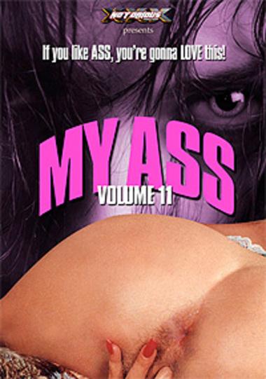 My Ass #11