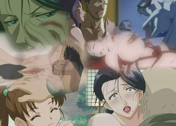 woman naked having fun