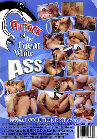 Attack Of The Great White Ass
