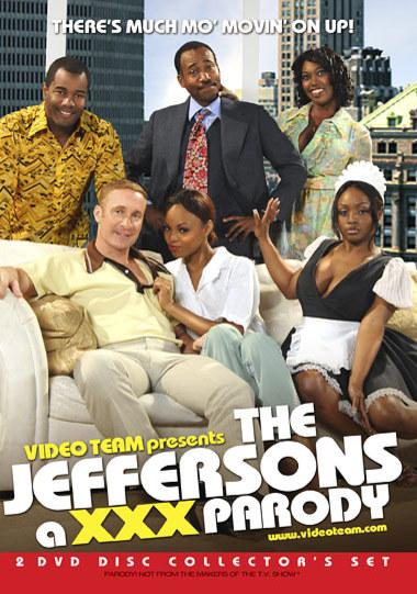 The Jeffersons XXX