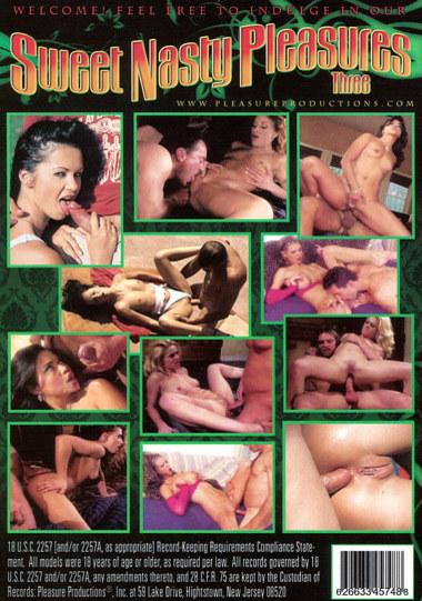 Sweet Nasty Pleasures #3