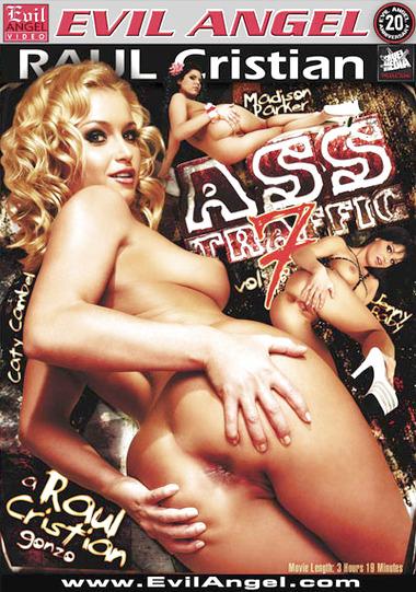 Ass Traffic #7