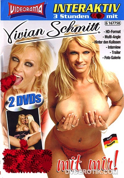image Interactive dvd girl 8