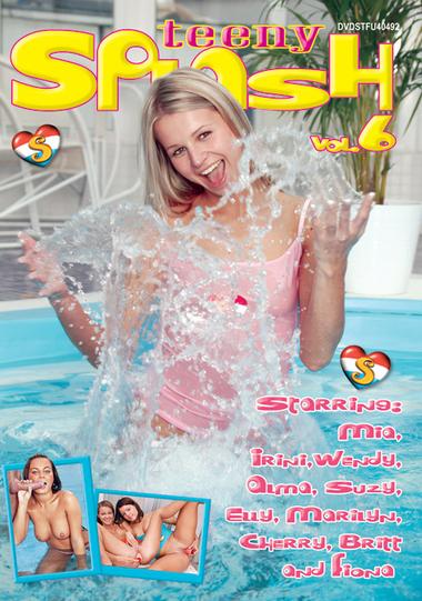 Teeny Splash #6