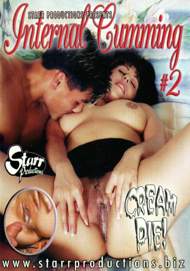 Internal Cumming #2