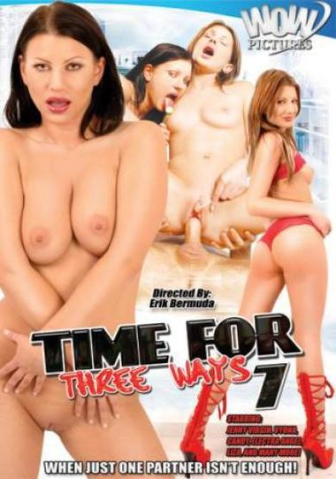Time For Threeways #7
