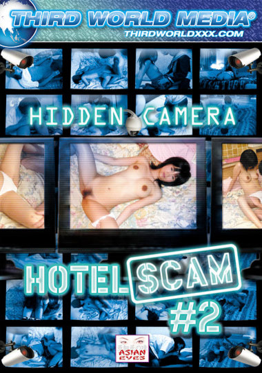 Hidden Camera Hotel Scam #2