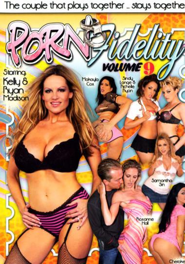 Porn Fidelity #9