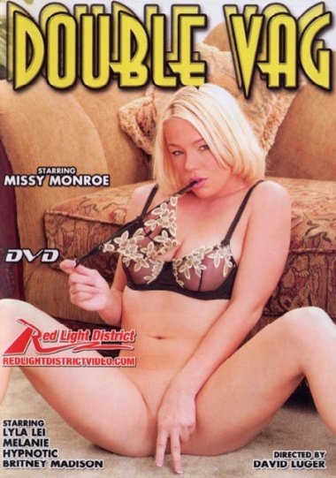 Madison monroe double penetration