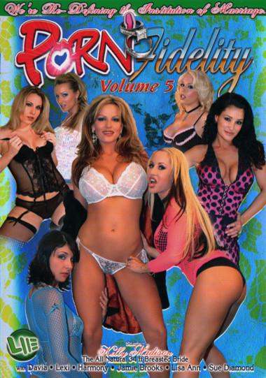 Porn Fidelity #5