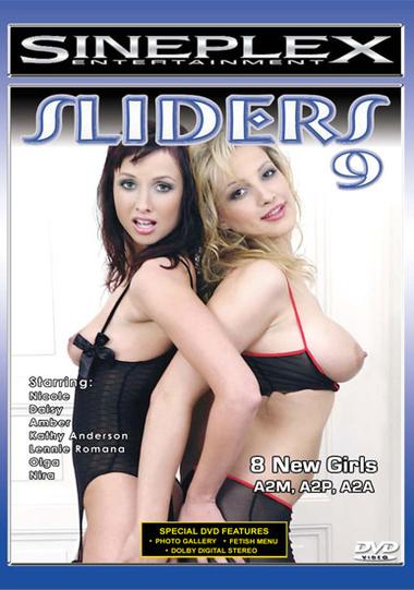 Sliders #9