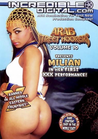 Arab Street Hookers #10