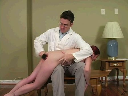 Spanked young girls video - beautiful ass