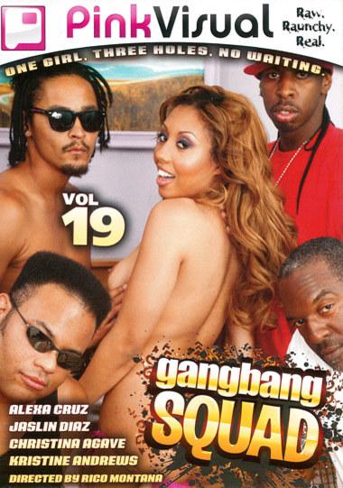Gangbang Squad #19