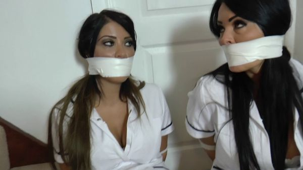Nurses male domination quencher!