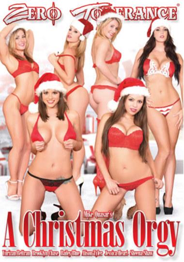 A Christmas Orgy