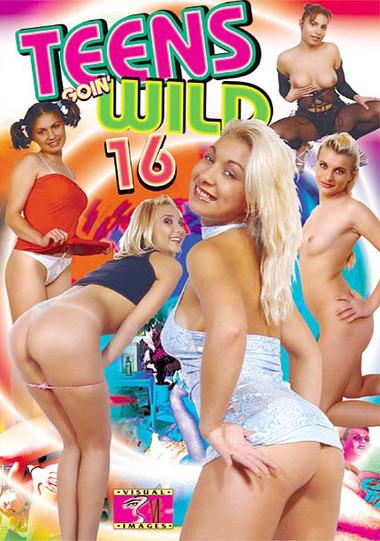 Teens Goin' Wild #16