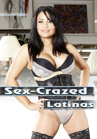 Sex Crazed Latinas