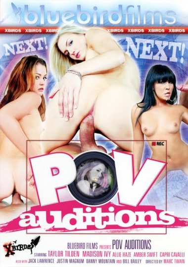 POV Auditions