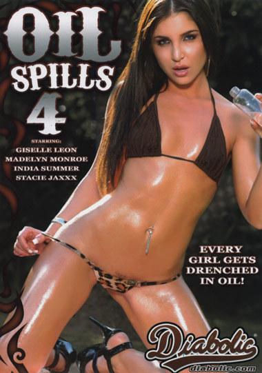 Oil Spills #4
