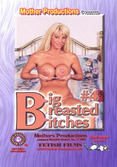 Big Breasted Bitches #4