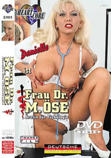 Frau Dr. Mose