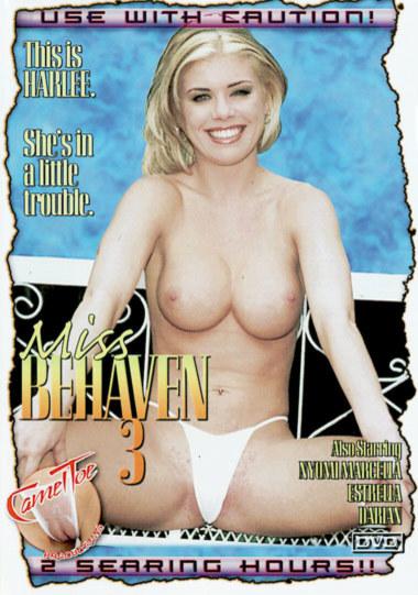 Miss Behaven #3