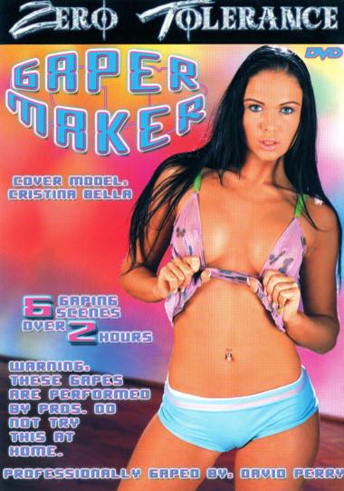 Gaper Maker #1