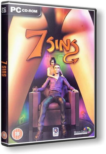 7 Sins (Monte Cristo, Digital Jesters) [uncen] [rus+eng]