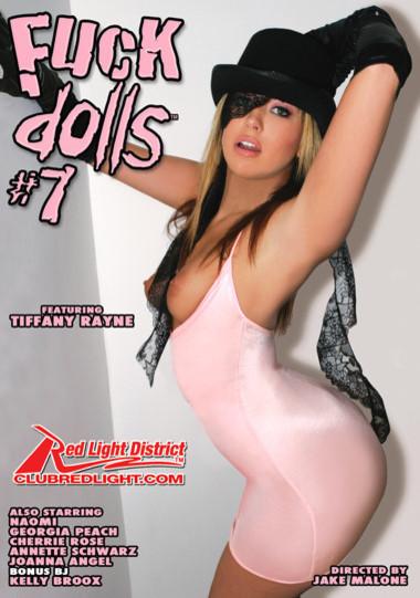 Fuck Dolls #7