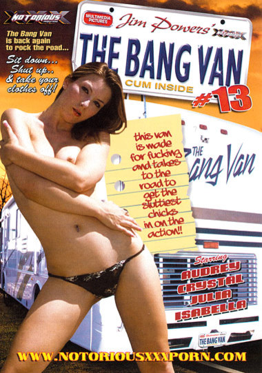 The Bang Van #13