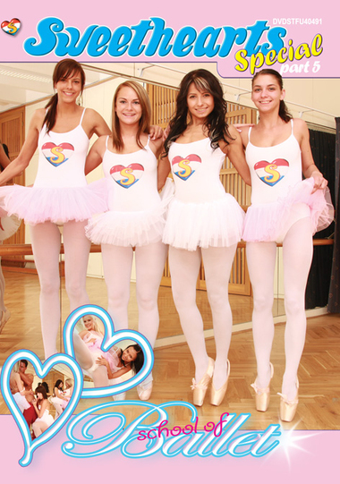 Sweethearts Special #5: Ballet