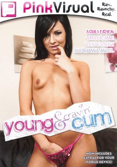 Young And Cravin' Cum #1