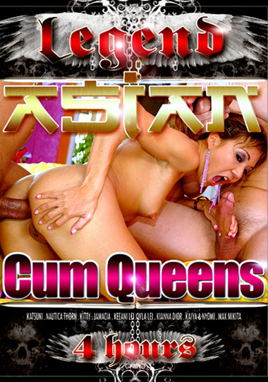 Asian Cum Queens