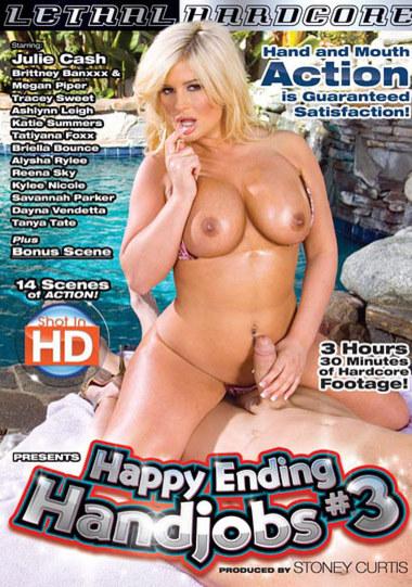 Happy Ending Handjobs #3