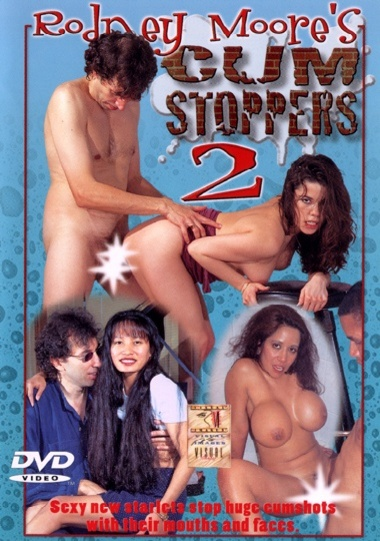 Cum Stoppers #2