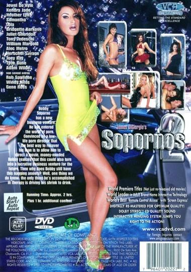 The Sopornos #2