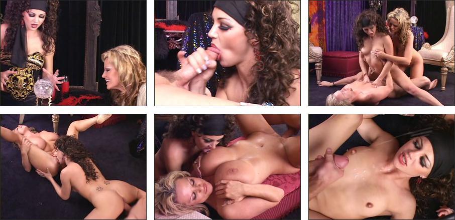 Porn Fidelity #10