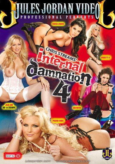 Internal Damnation #4