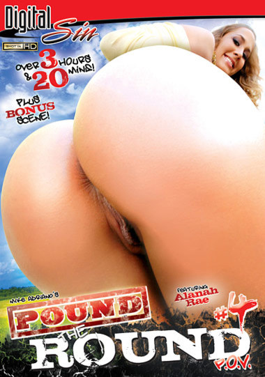 Pound The Round POV #4