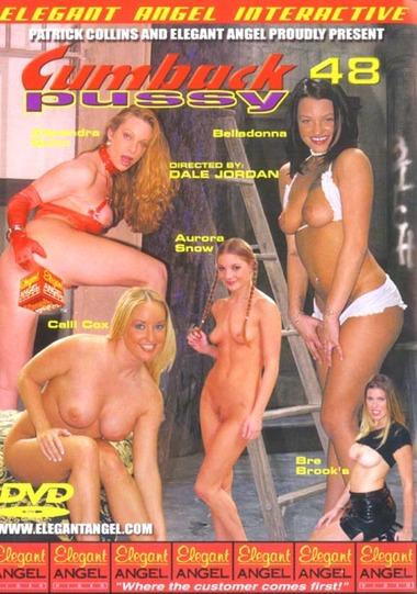 Cumback Pussy #48
