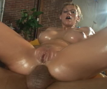 eve lawrence anal