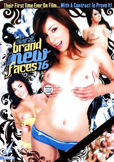 Brand New Faces #16